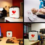 Defibrylatory AED - promocja LIFEPAK CR2 !!!
